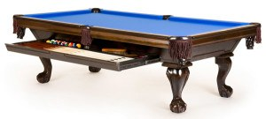 Pool table services and movers and service in Shreveport Louisiana