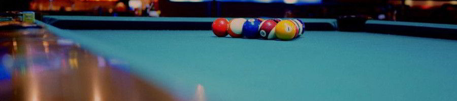 Shreveport Pool Table Room Sizes Featured