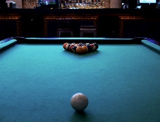 Sell a pool table in Shreveport, Louisiana